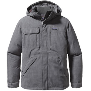 Men`s Wanaka Down Jacket