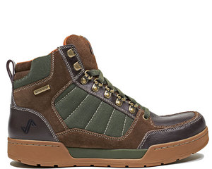 Men`s Hiker Shoe