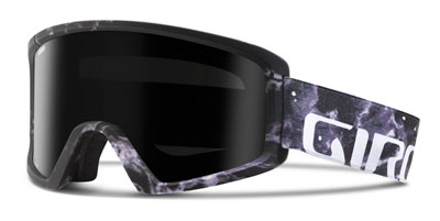 Men's Blok Snow Googles