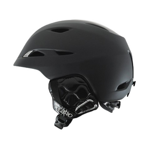 Women's Lure Snow Helmet