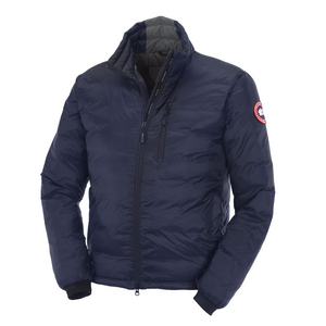 Men`s Lodge Down Jacket