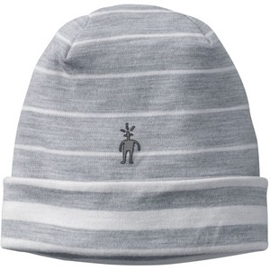 Unisex NTS Mid 250 Reversible Pattern Cuffed Beanie