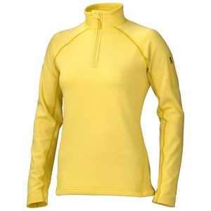 Women`s Stretch Fleece 1/2 Zip