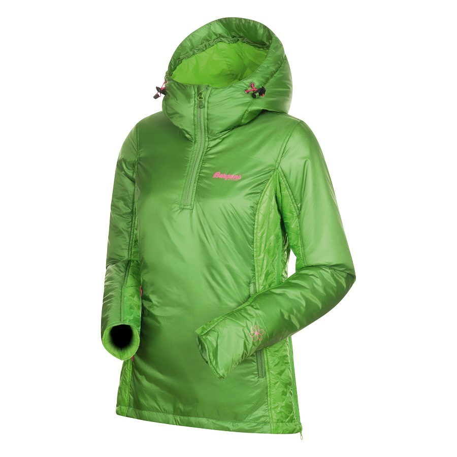 Bergans Of Norway Women's Cecilie Light Insulated Anorak