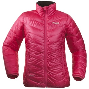 Women`s Down Light Jacket