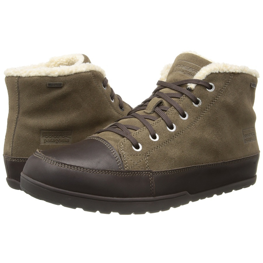 special selection of latest so cheap Patagonia Footwear Men's Activist Fleece Waterproof Boots
