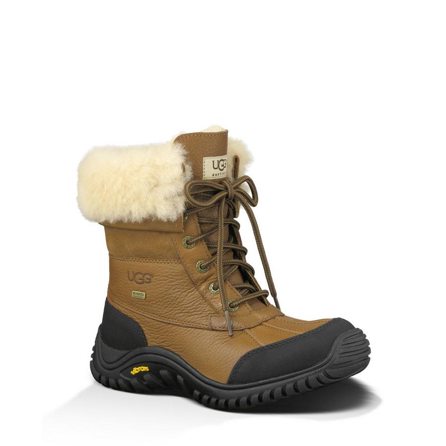 Ugg Women S Adirondack Ii Boot Fontana Sports
