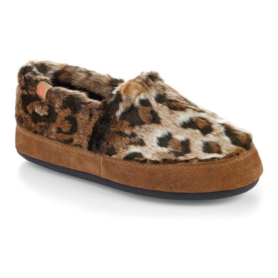 womens acorn moc slippers fontana sports