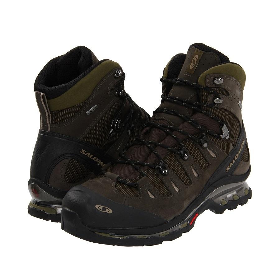 Men S Quest 4d Gtx Hiking Boots Fontana Sports