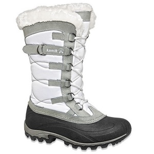 Women's Snowvalley Boots
