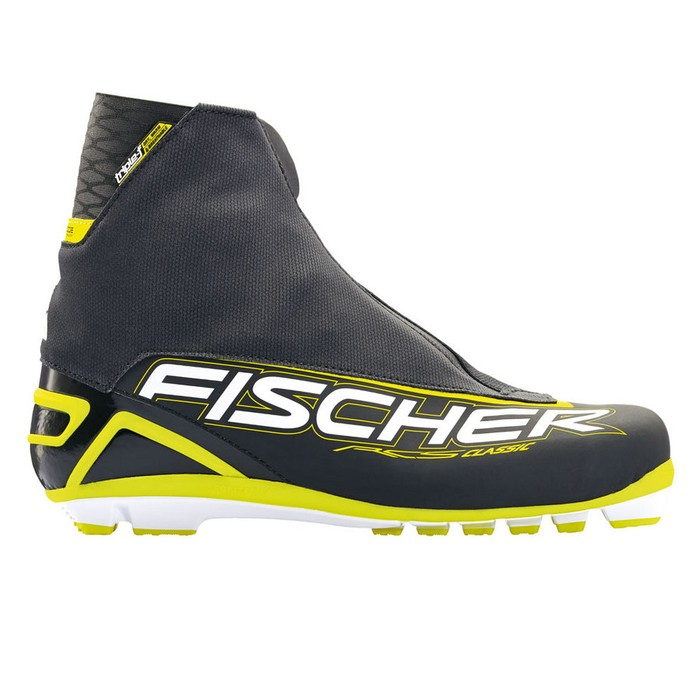 Fischer RCS Carbonlite Classic Cross Country Ski Boots