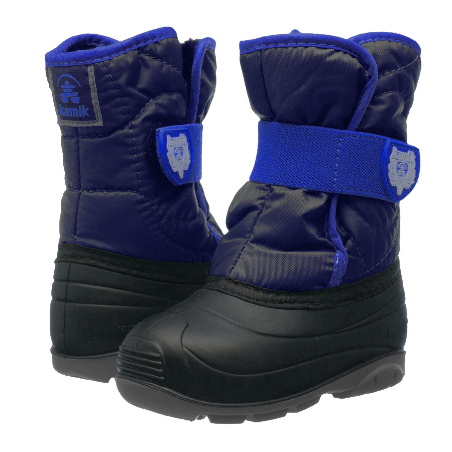 Kamik Youth Snowbug 3 Boots