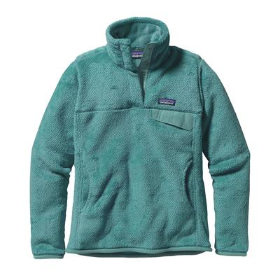 Women`s Re-Tool Snap-T Pullover Fleece