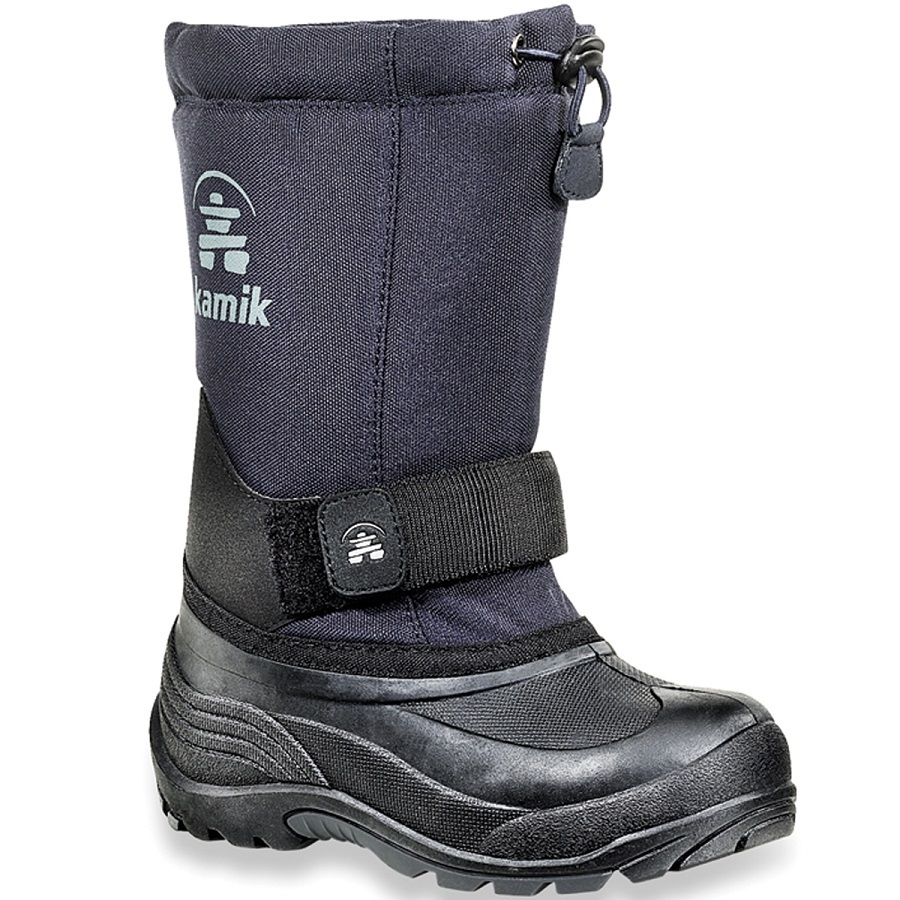 Kamik Kids Rocket Boots   Fontana - 227.2KB