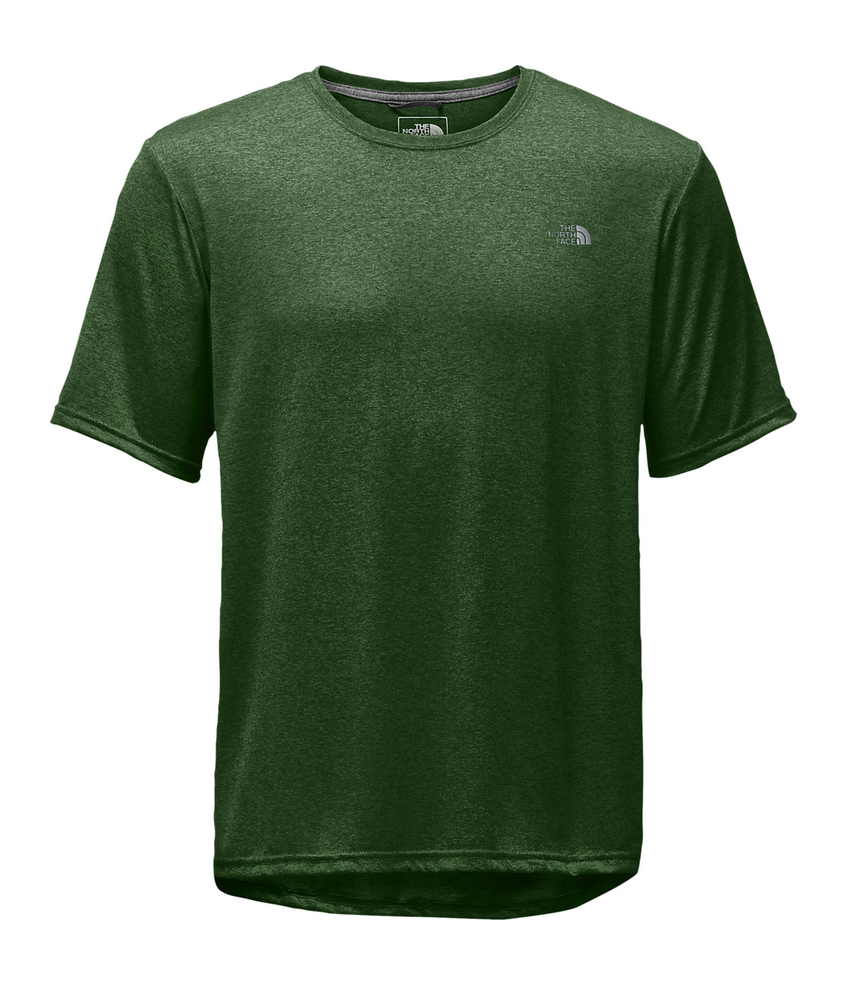 The North Face Men's Reaxion Amp Short Sleeve Crew Shirt
