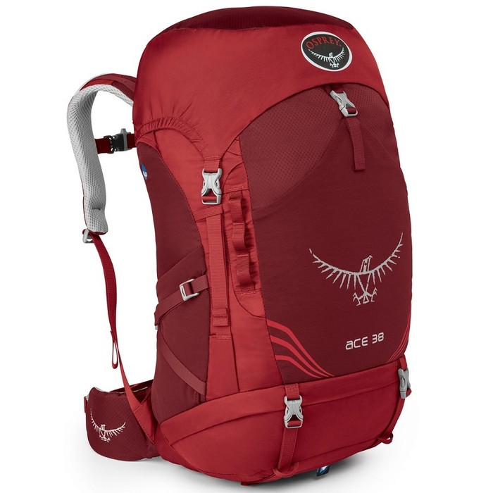 Osprey Youth Ace 38 Backpack