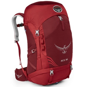 Youth Ace 38 Backpack