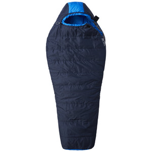 Bozeman Flame 20 Degree Sleeping Bag - Regular