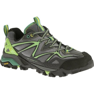 Women`s Capra Sport Hiking Shoes