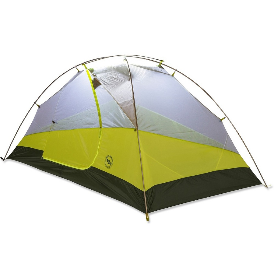 Big Agnes Tumble 2 Person mtnGLO Tent