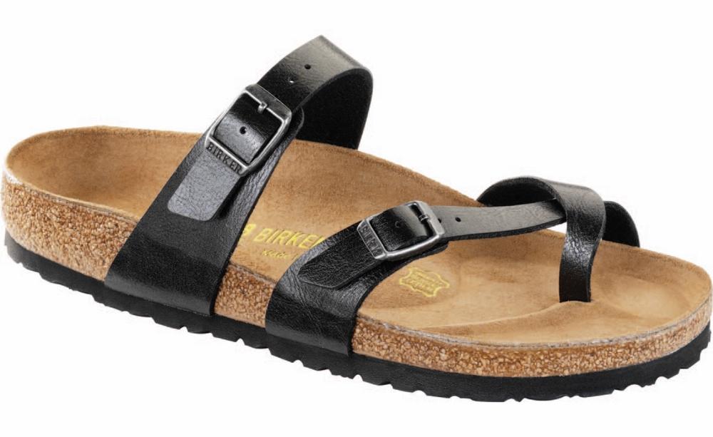 6044b812e2a Birkenstock Women s Mayari Sandals