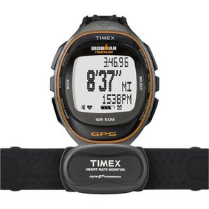 Ironman Run Trainer Watch