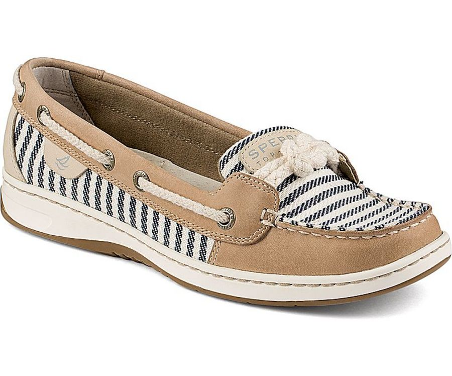 Are Sperrys Non Slip Shoes
