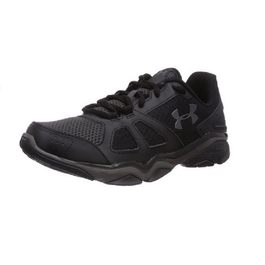 Under Armour Strive  Cross Training Shoes Review