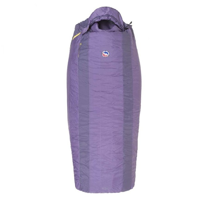 Big Agnes Lulu 15 Degree Sleeping Bag (Petite)
