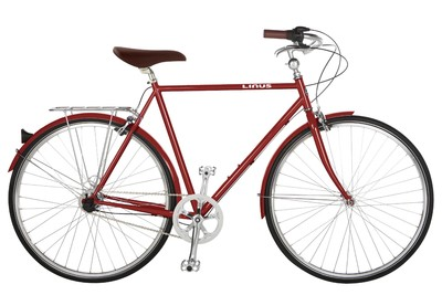 Roadster Sport Three Speed Bicycle