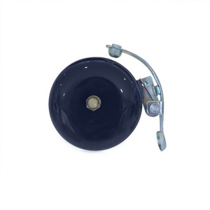 Side Striker Bike Bell Navy