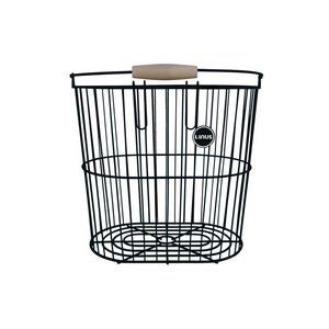 Rear Wire Bicycle Basket