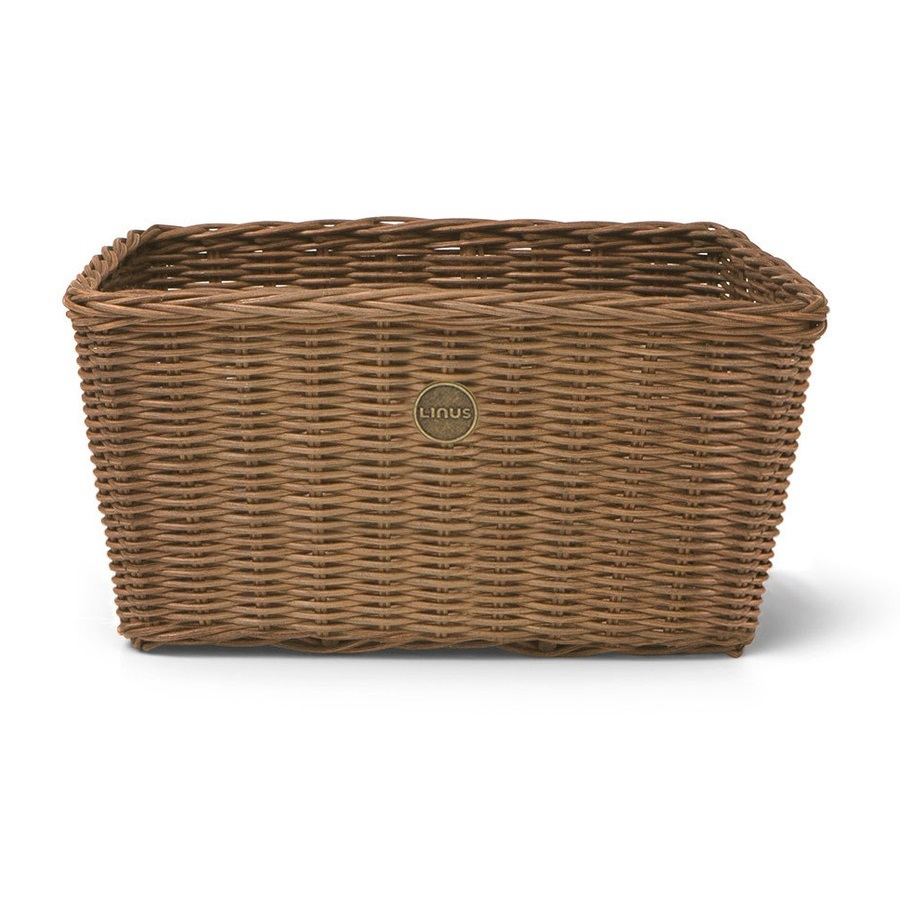 Linus Farmers Bicycle Basket