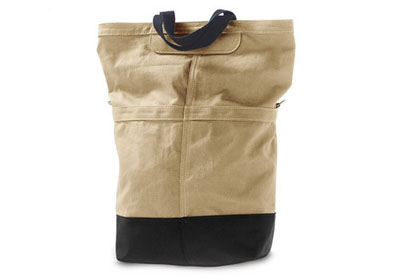 The Sac Bicycle Bag