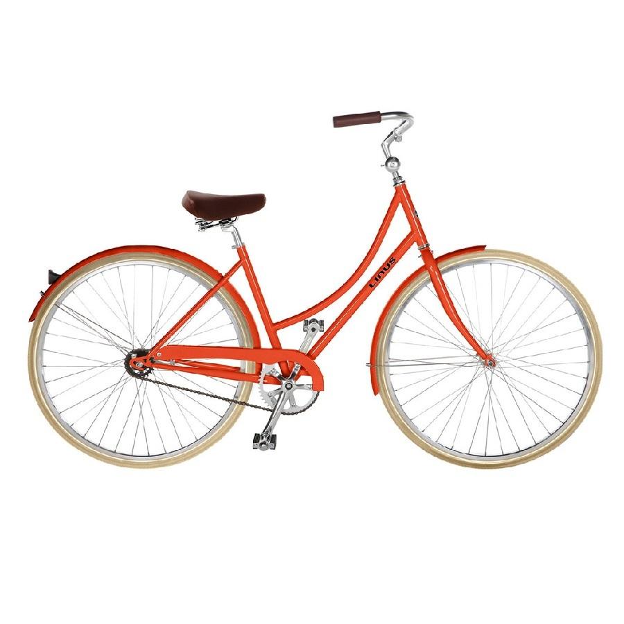 86ab4b459f0 Linus Dutchi 1 Fixed Speed Women's Bicycle   Fontana Sports