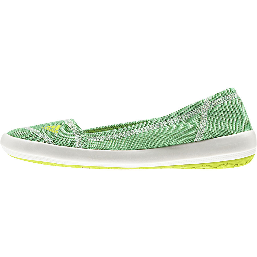 Adidas Women's Boat Slip On Sleek Shoes