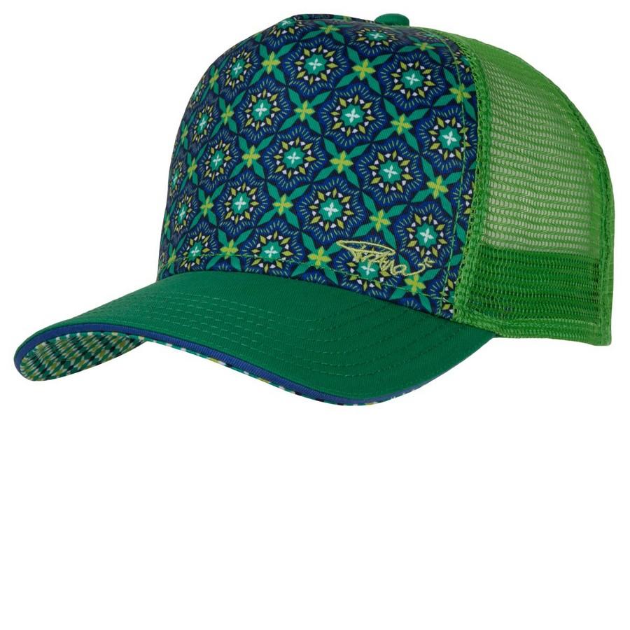 349bd0a3d81 Prana La Viva Trucker Hat