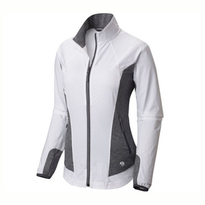 Women`s Mighty Power Hybrid Jacket