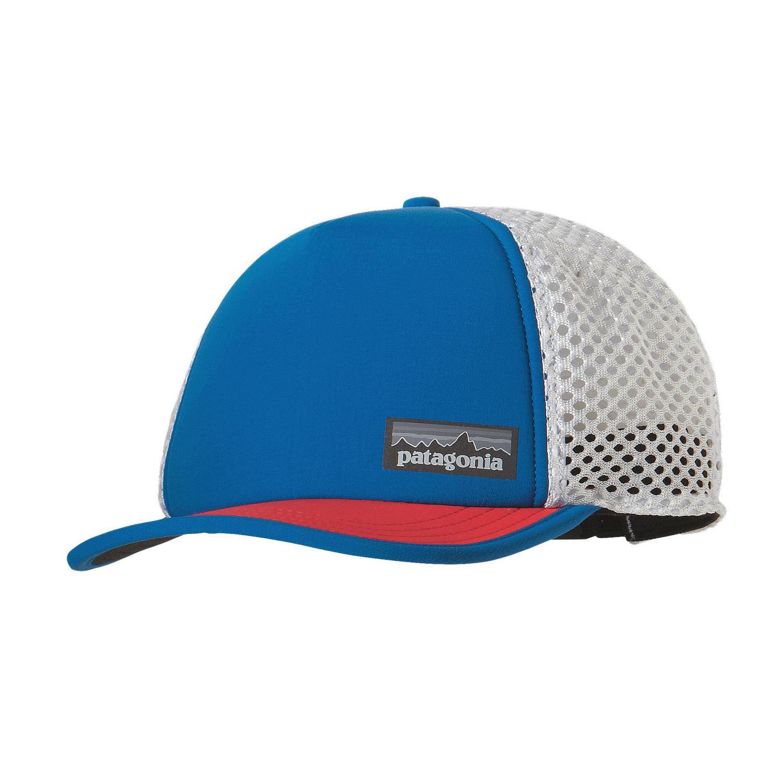 b6321e2095b Patagonia Duckbill Trucker Hat
