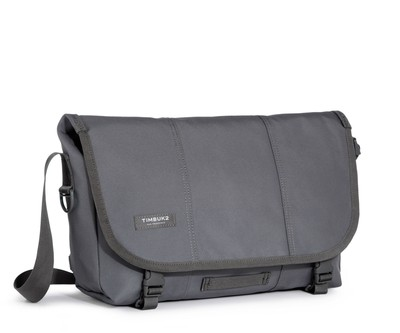 Classic Messenger Bag - Small