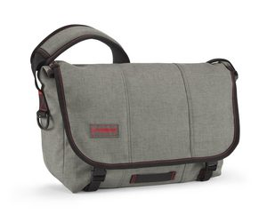 Classic Messenger Bag - Medium