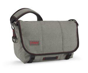 Classic Messenger Bag - Medium