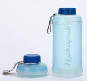 Stash Collapsible Water Bottle