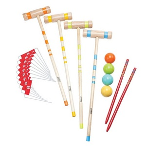 Croquet Pro Game Set