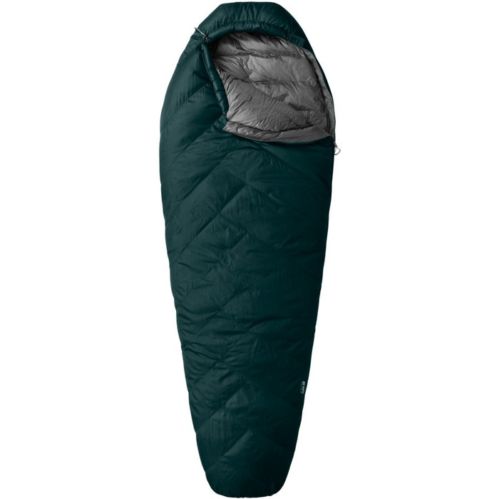 Mountain Hardwear Ratio 32 Degree Down Sleeping Bag (Regular)