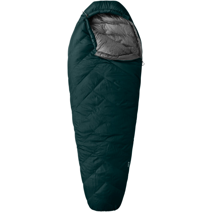 Mountain Hardwear Ratio 32 Degree Down Sleeping Bag Long