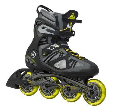 Men`s VO2 90 Pro Inline Skates