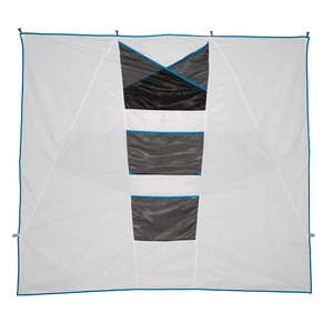 Optic 6 Hanging Tent Divider