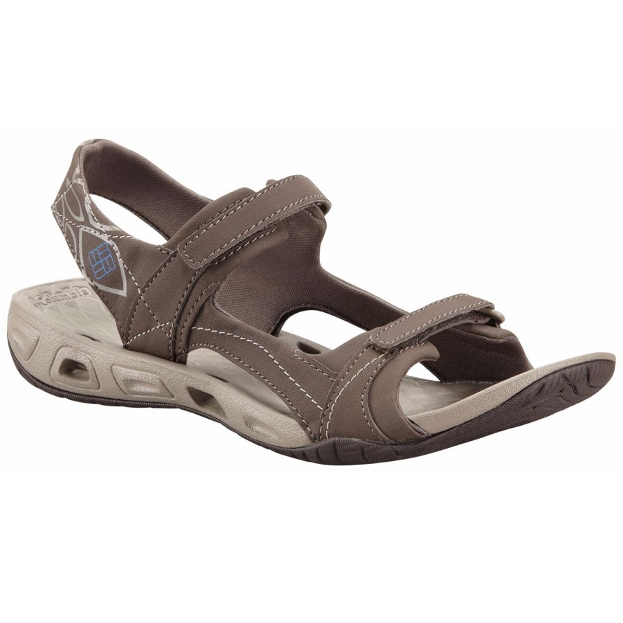 Columbia Women's Sunlight Vent II Sandal