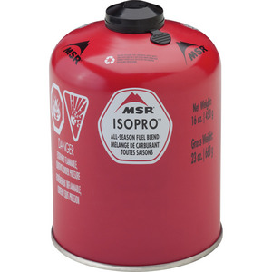16oz IsoPro Fuel Canister